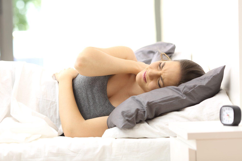 шея болеть от подушки