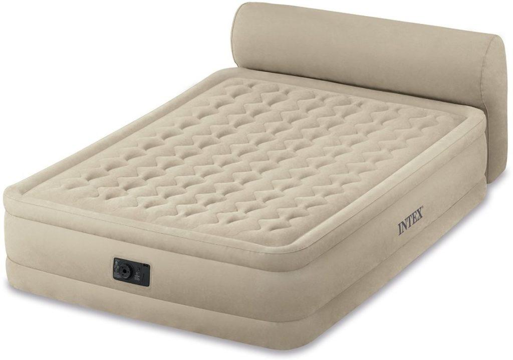 Надувная кровать Интекс фото