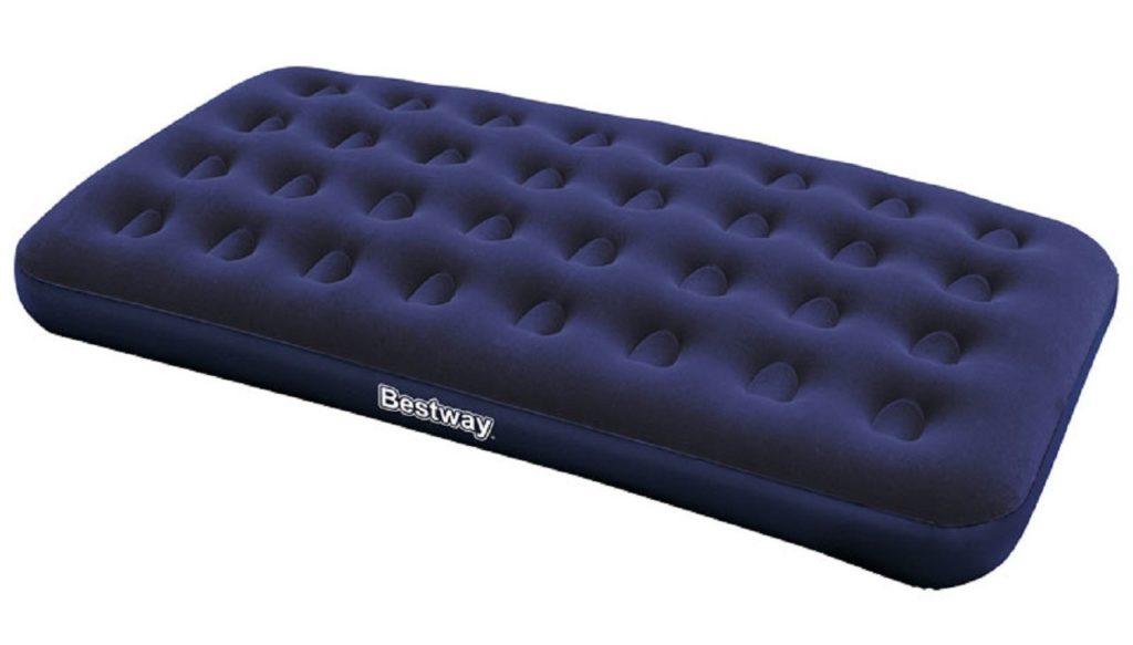Надувная кровать бествей
