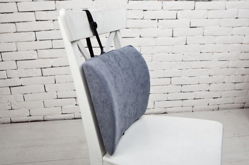 Ортопедическая подушка для поясницы