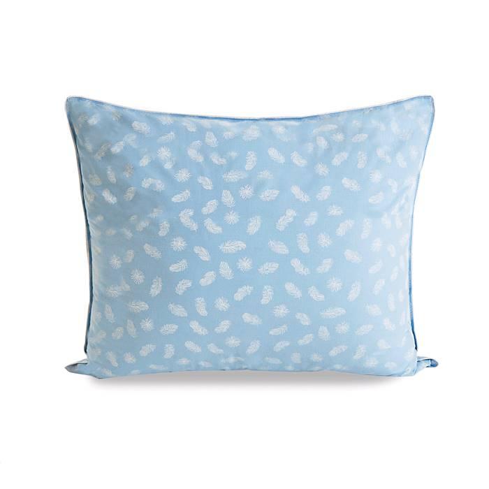 Подушка для сна пуховая
