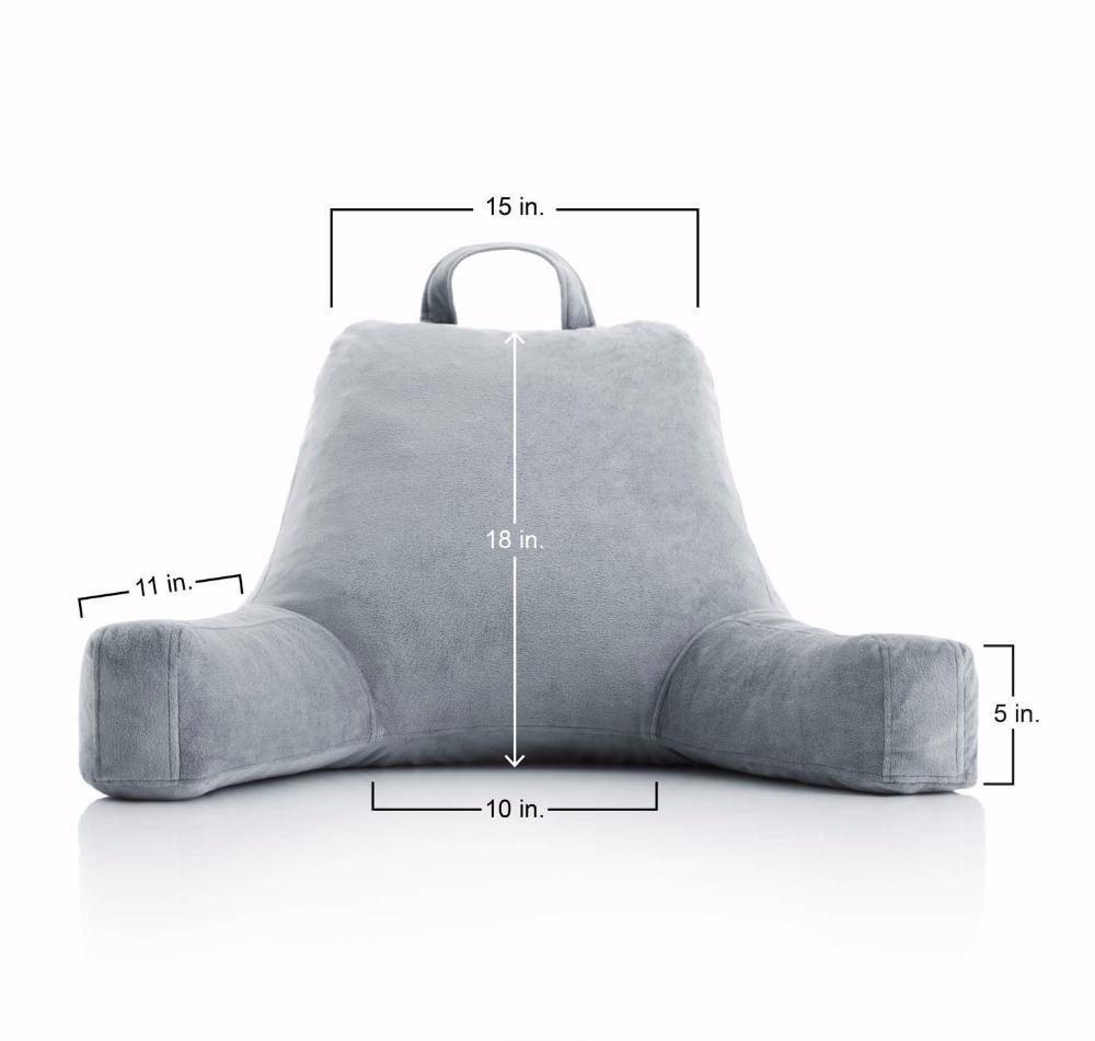 Спинка подушка для чтения