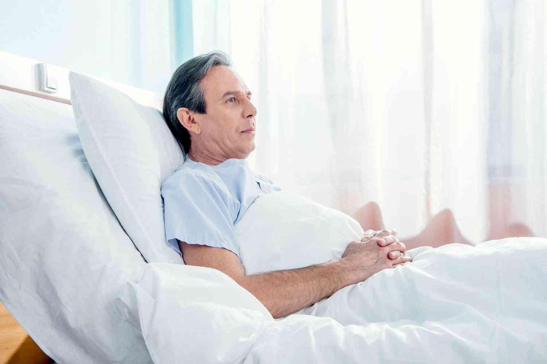 матраса для лежачего больного