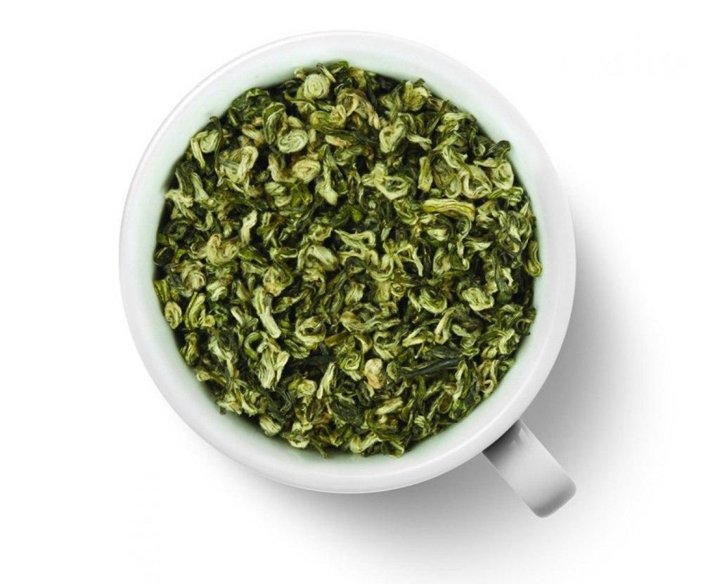 запах зеленого чая