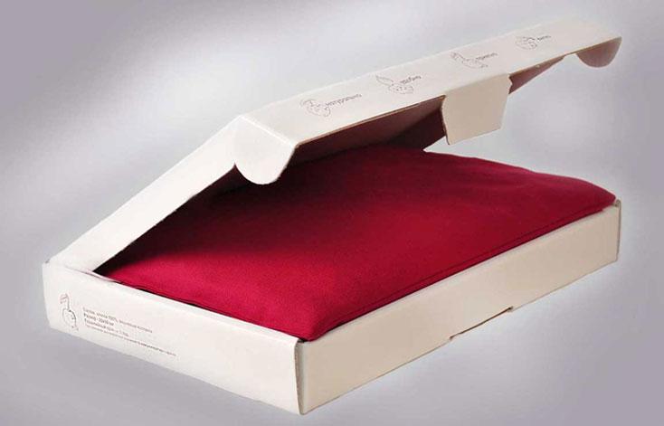 Доктор вишня массажная подушка