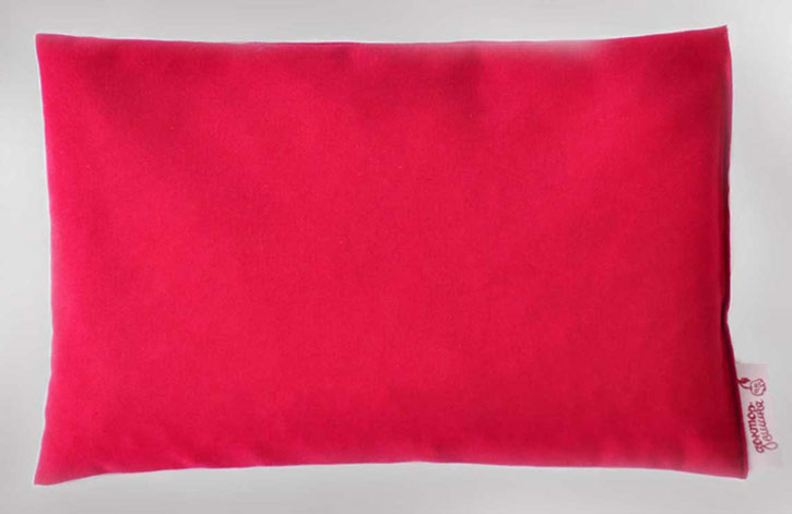 Доктор вишня подушка детская
