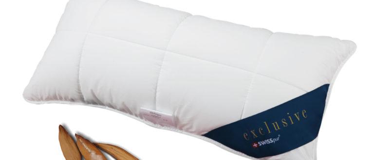 Капок в подушках и одеялах