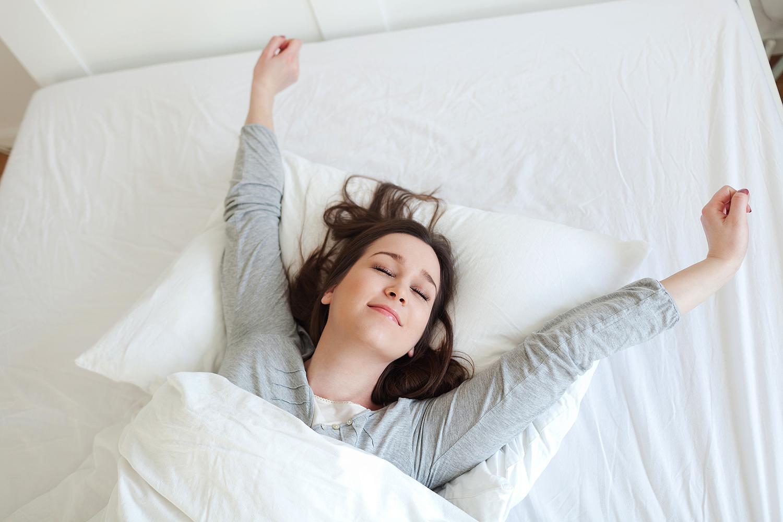 Плюсы и минусы основных поз сна