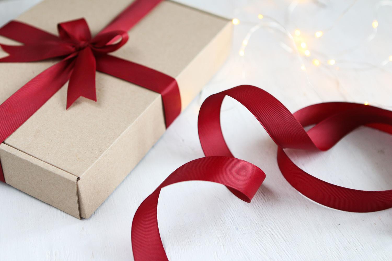 Подушка в подарок
