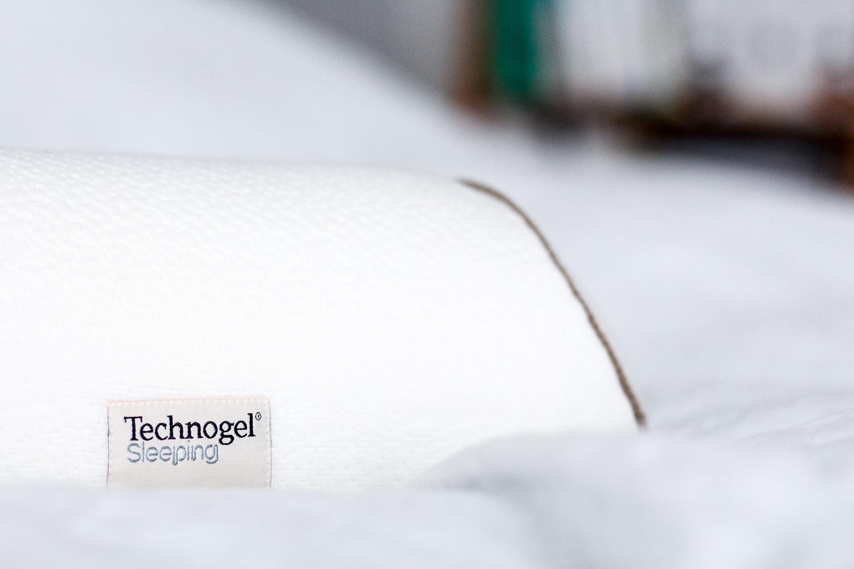 Техногель подушки и матрасы