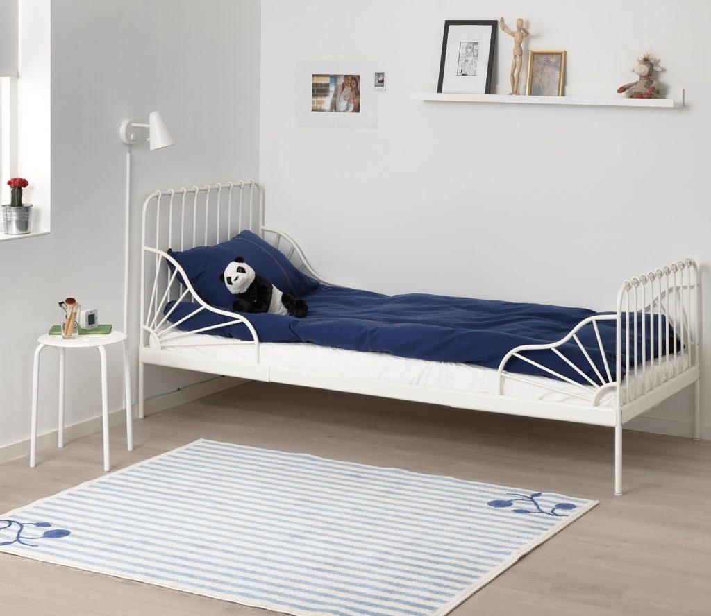матрас- кровать трансформер ИКЕА