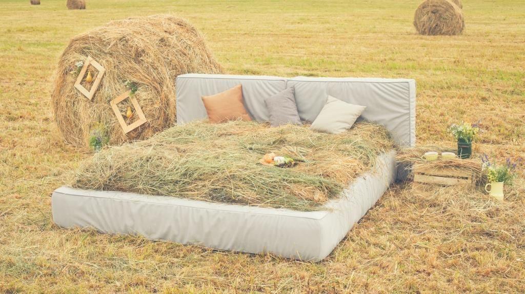 подушка из трав своими руками