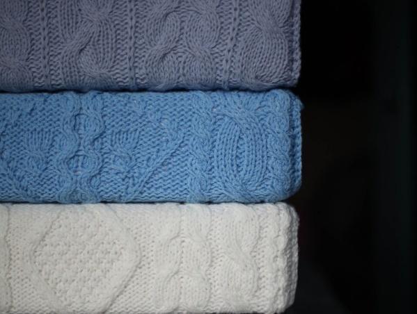 подушки готовые на пол фото