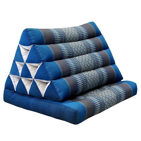 треугольная подушка фото