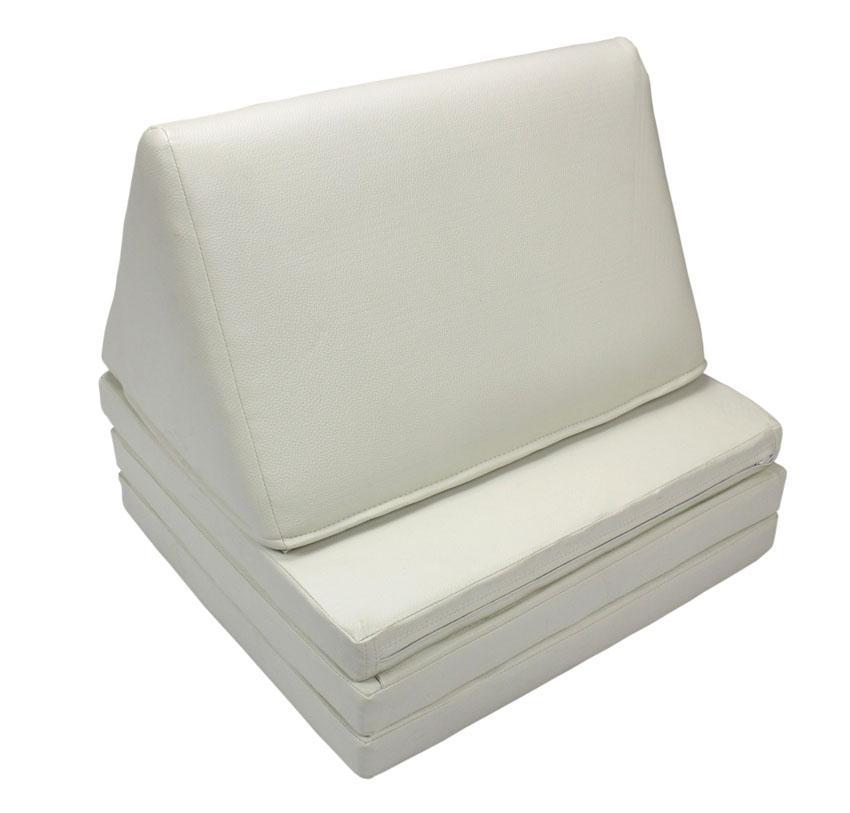 треугольная подушка применение белая