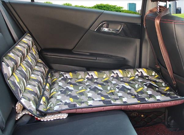 Игровой коврик в машину для ребенка