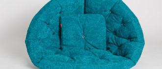Кресло-матрас