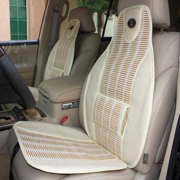 Летние охлаждающие подушки в автомобиль