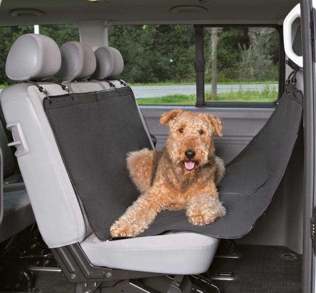 Матрас для собаки в автомобиль