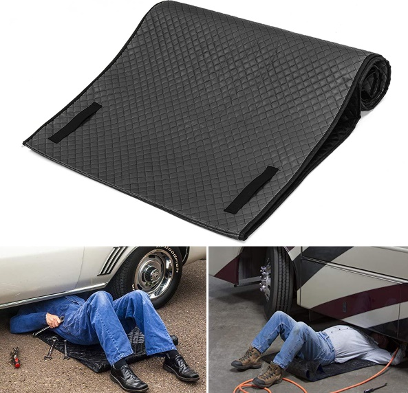 Подушка-коврик