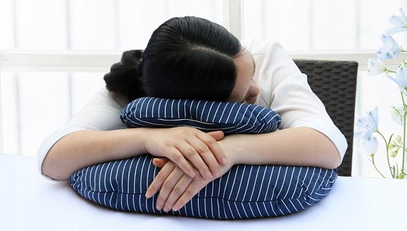 Подушка на подушке фото