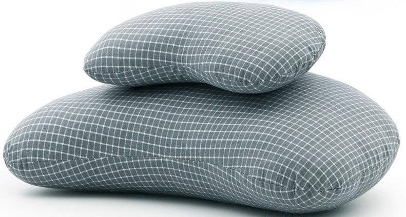 Подушка на подушке