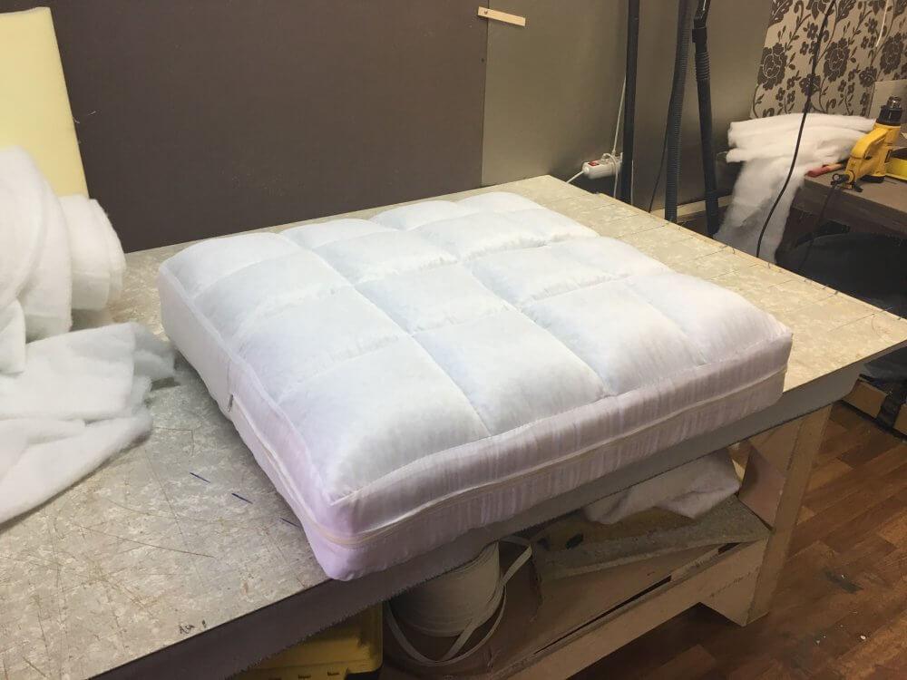 Подушки для спинки дивана