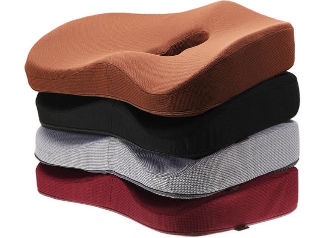 Противогеморройная подушка в автомобиль