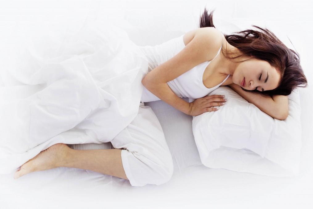 Здоровый сон фото