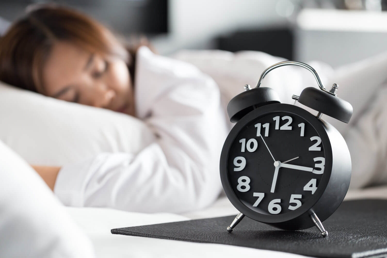 6 секретов здорового сна