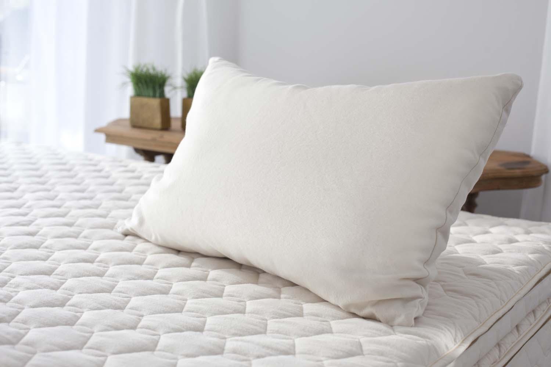 Как ухаживать за подушками