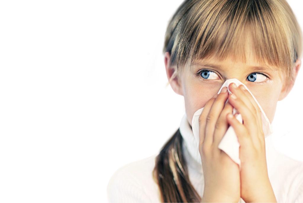 Психологическая аллергия