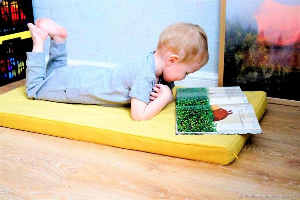 игровой матрас для детей
