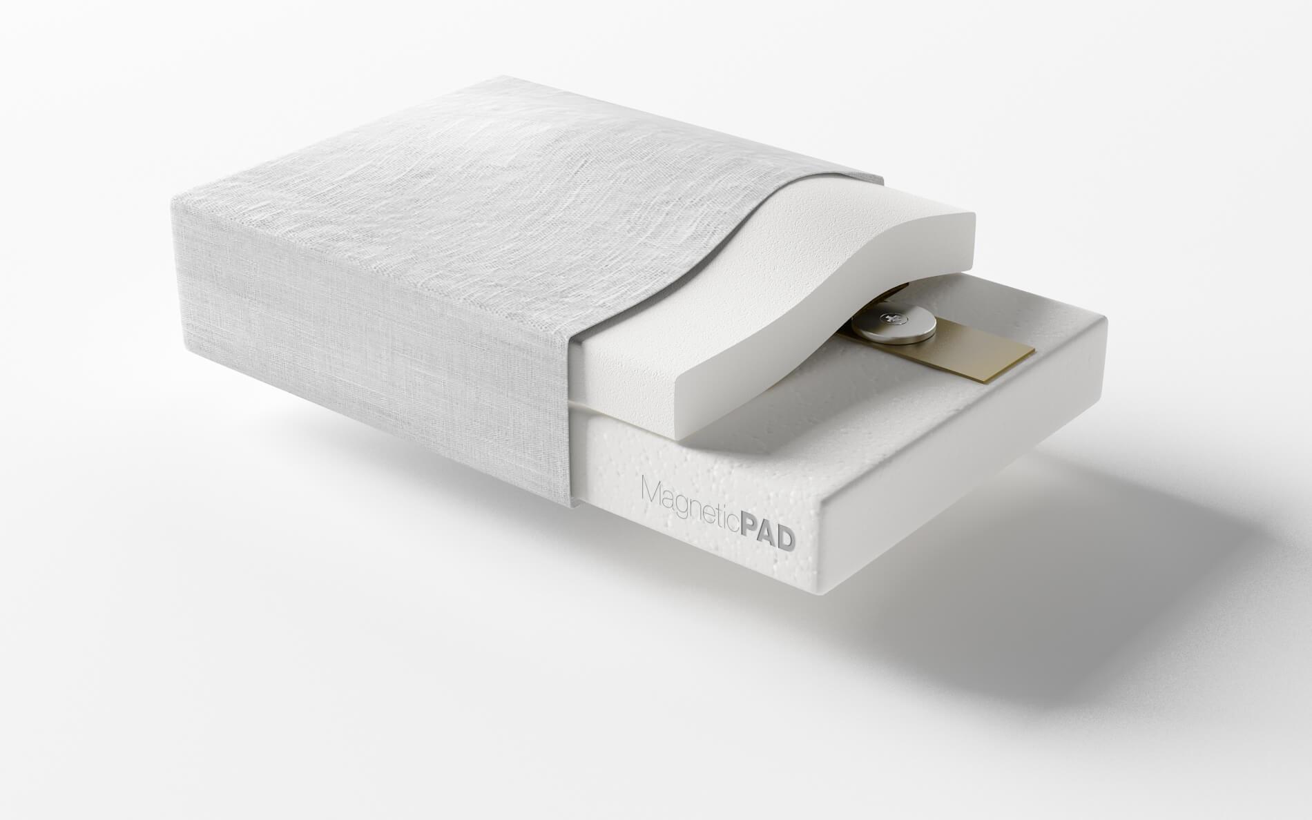 magneticpad подушка
