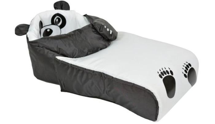 модель матраса в санки - панда