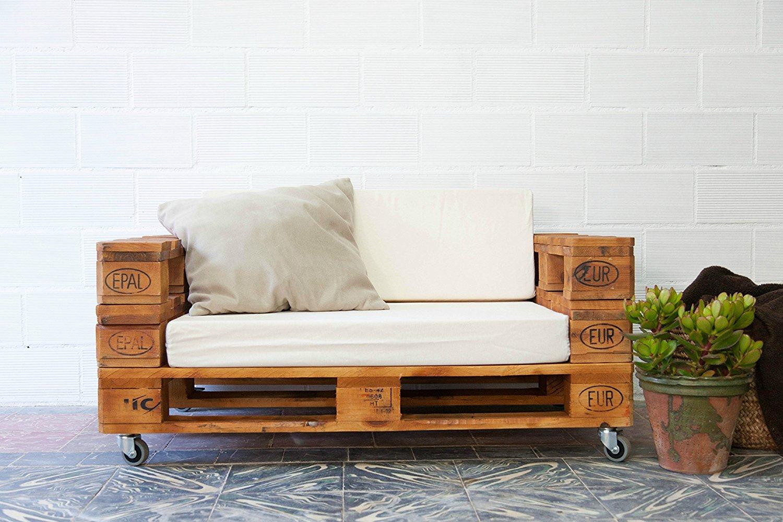 матрас для мебели из паллет