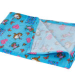 Пеленки для новорожденных: какой размер необходим